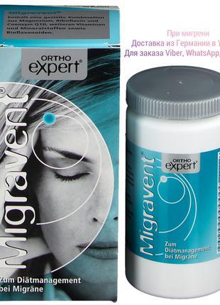 Migravent при мигрени, Мигравент головные боли, Мигравент