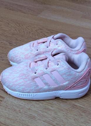 #розвантажуюсь кроссовки adidas оригинал 21 размера в идеально...