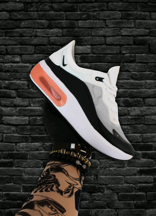 Nike Air Max Dia White Grey