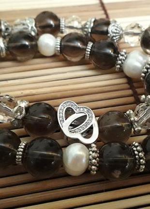 Божественные браслеты из натуральных камней высокого качества ...