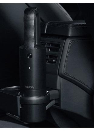 Мощный Автомобильный пылесос Xiaomi Cleanfly Car Portable Vacuum
