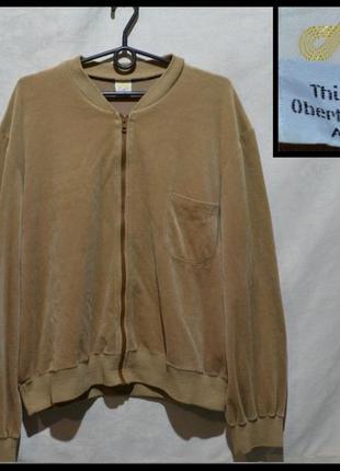 Брендова кофта чоловіча veb xxxl [німеччина] (свитер мужской)