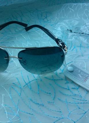 Іміджеві окуляри жіночі сонцезахисні aedoll 2019 (очки женские...