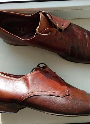 Брендові туфлі чоловічі poste south molton street 44 [великобр...