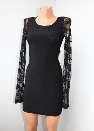 Брендове плаття жіноче сукня wet seal xxs-s [сша] (платье женс...