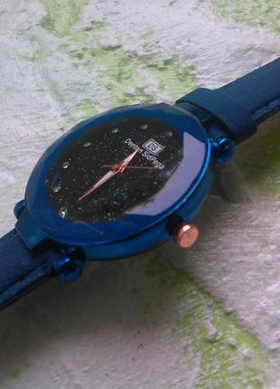 """Годинник жіночий ds denton sidpega (часы женские """"звездное неб..."""