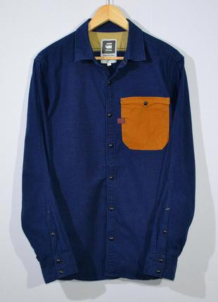 Рубашка g-star raw shirt
