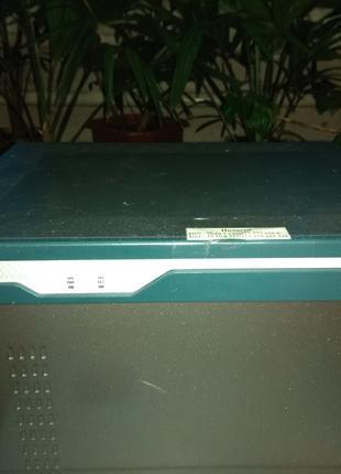 Продам маршрутизатор Cisco 1841