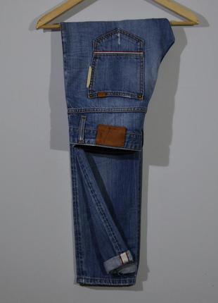 Джинсы takeshy kurosawa jeans
