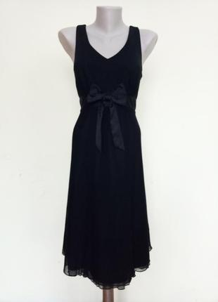 Брендовое нарядное вечернее платье