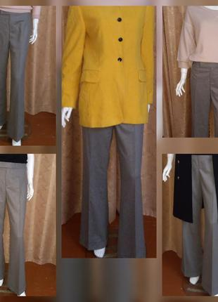 Ralph lauren брюки размер 8 , m ,натуральная шерсть,оригинал
