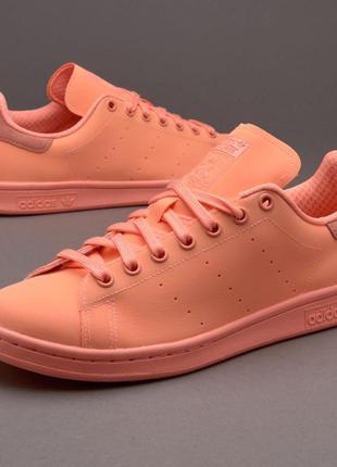 Adidas stan smith размер 40⅔ рефлективные кроссовки