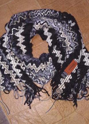 Missoni шарф палантин 185*40