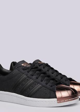 Adidas superstar 80's metal кроссовки размер 38 ⅔ , оригинал