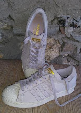 Adidas originals superstar 80's размер 40