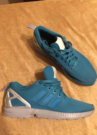Adidas torsion mi zx flux оригинальные кроссовки