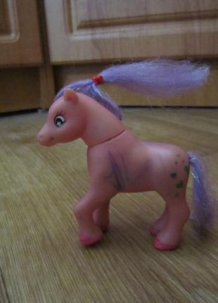 Лошадка, пони Май Литл Пони
