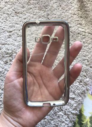 Чехол на смартфон J120H Samsung
