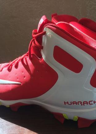 47,5 Nike huarache fastflex