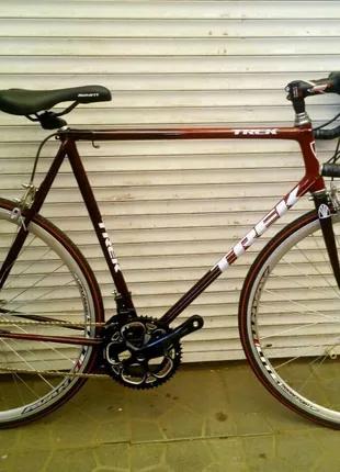 Велосипед трек 28 дюймов рама старт шоссе ХВЗ
