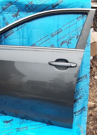 Б/у Дверь передняя левая Toyota Camry 40