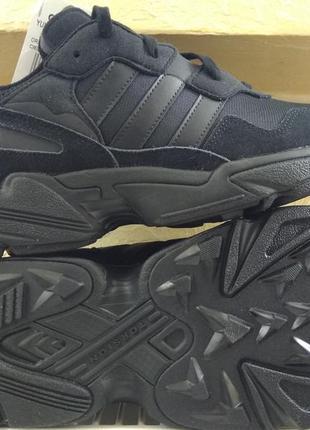 Кроссовки adidas originals yung-96 (42р.) оригинал -20%