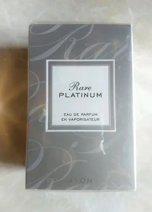 Парфумна вода Rare Platinum 50 ml