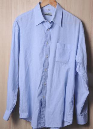 Стильная рубашка james