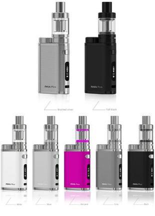 Электронная сигарета ELEAF ISTICK PICO 75W + 120мл жидкости в ...