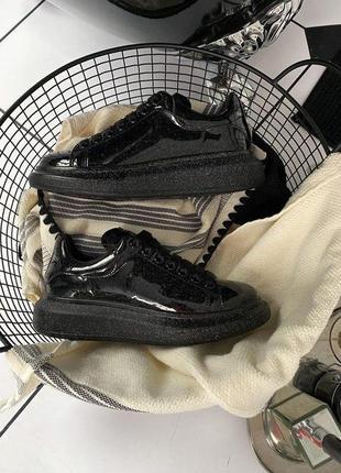 """Стильные кроссовки 😍 alexander mcqueen """"galaxy"""" 😍"""