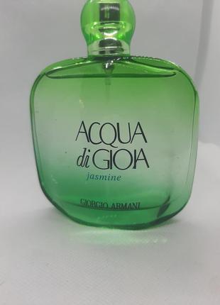 Giorgio armani acqua di gioia jasmine парфюмированная вода вод...