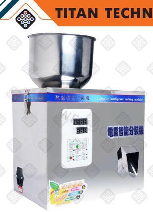 Дозатор полуавтомат для сыпучих продуктов 2-100 грамм.