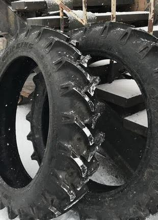 Шины 9.5-32 Шина 9.5R32 на трактор Т25 Т16 Сеялка С.З 3,6 Камера