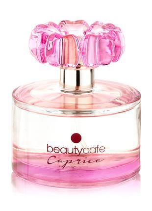 Парфюмерная вода для женщин Beauty Cafe Caprice Fanerlic