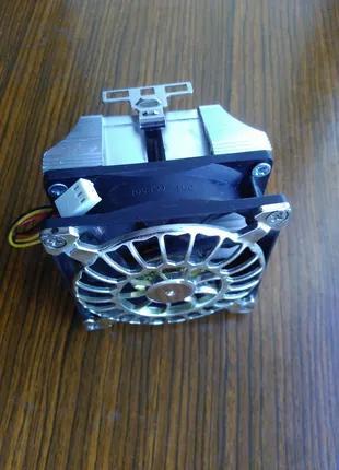 Кулер для процессора Socket 462