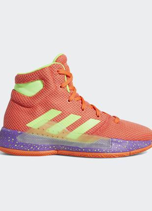 Adidas теннисные кроссовки pro bounce  madness
