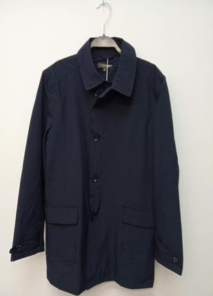 Деловаяудлиненнаямужская куртка от итальянского бренда ovs.