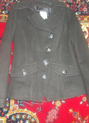 Пиджак,жакет,полу-пальто