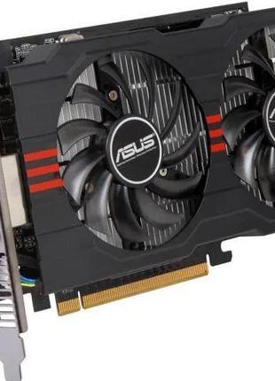 GTX 750TI 2Gb DDR5 | Видеокарта | Рабочая