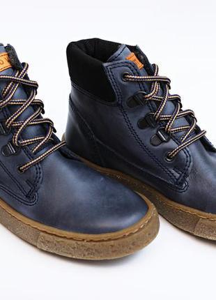 Ботинки деми move by melton