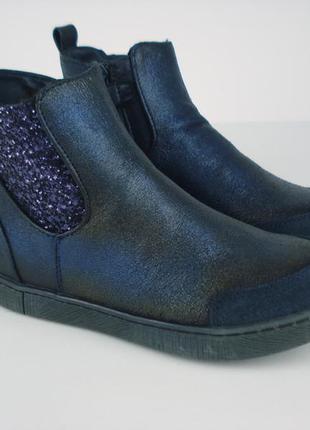 Короткие ботинки бренда mod8 32р