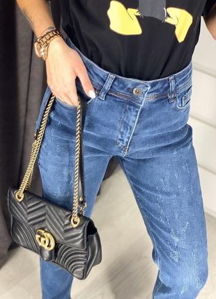 Женские джинсы. Размеры:36,38,40,42,44.