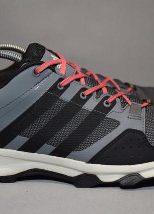 Кроссовки adidas kanadia 7 terrex gtx gore-tex трекинговые. ор...