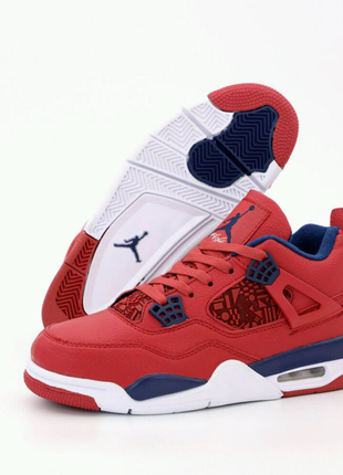 Air Jordan 12 Retro Red 41-46
