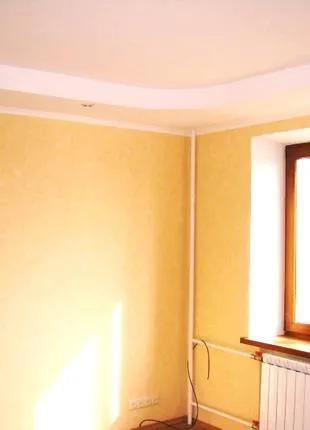 Недорогой ремонт квартиры Киев