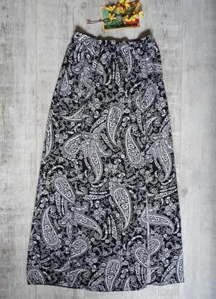 Длинная юбка