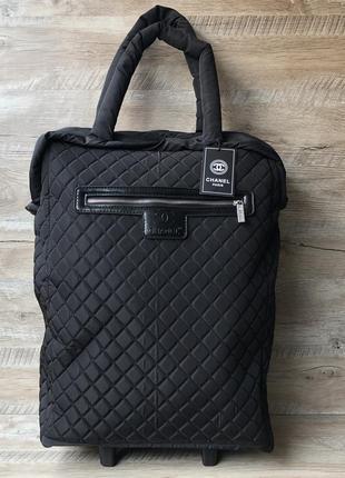 Дорожная большая сумка