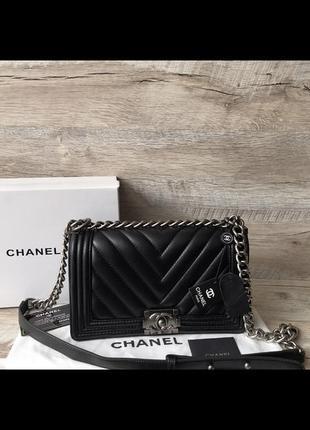 Женская крутая стильная кожаная сумка клатч
