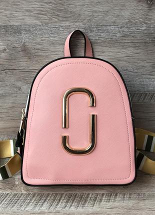 Женский стильный рюкзак мини
