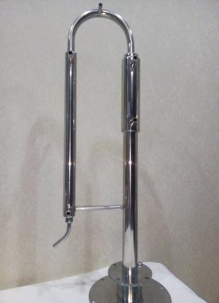 Дистиллятор колонна